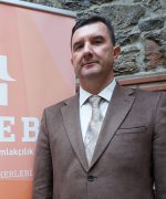 Mustafa Ersu Altikok İsteb Kurucu Üyesi