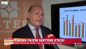 Ulvi Özcan Fox TV